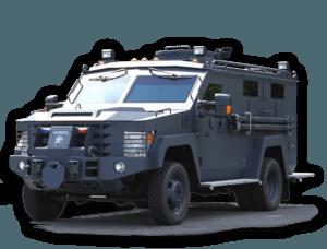 BearCat-G2 - Lenco Armored Vehicles