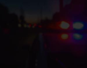 Police Flashing Lights - Lenco Armored Vehicles