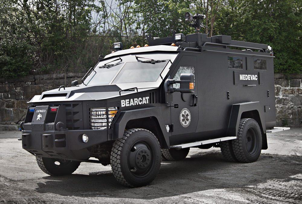 BearCat MedEvac