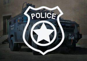 Police - Lenco Armored Vehicles